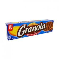 Granola chocolat au lait