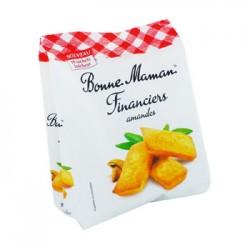 Mini Financier aux amandes Bonne Maman