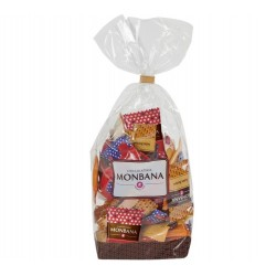 Mix de biscuit Monbana