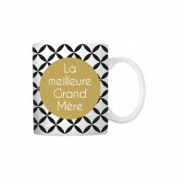 Mug Meilleure Grand-Mère