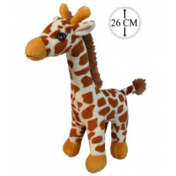 Peluche Giraphe