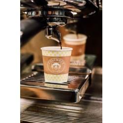 Café allongé Columbus