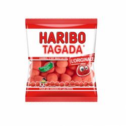 Haribo Fraises Tagada
